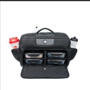 Handbags - 6 pack executive bag! Retailer at 250!!